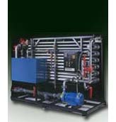 Ultrafiltration Water Systems